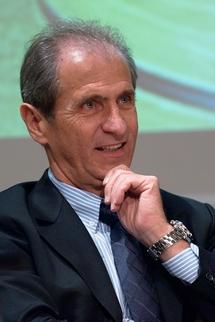 Message d'Hubert Falco, Secrétaire d'Etat à la Défense et aux Anciens Combattants