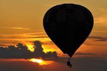 Le Cercle Esprits de Défense au Lorraine Mondial Air Ballons