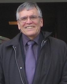 Jean-Marie Langlet, Vice-Président du Cercle Esprits de Défense