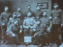 Tableaux de la Grande Guerre