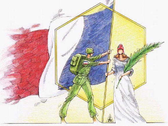 Colloque sur le lien Armées-Nation à Metz le mercredi 17 février