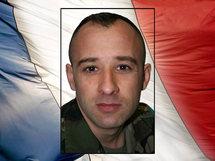Le Capitaine Christophe Barek-Deligny tombe en Afghanistan
