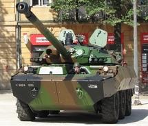 Le 3ème Régiment de Hussards prend ses marques à Metz