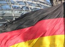 La République fédérale d'Allemagne réunifiée souffle sa vingtième bougie