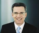 Thomas de Maizière, nouveau ministre fédéral de la Défense (crédit photo : Regierungonline / Fassbender)
