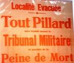 """Retour sur le colloque """"les expulsés mosellans durant 1939-1945"""""""