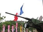 Le 14 juillet, fête de la France guerrière ?