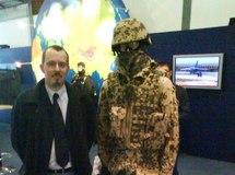 Rencontre avec la Bundeswehr