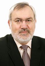 Jean-Marc Todeschini, nouveau Secrétaire d'Etat aux Anciens Combattants et à la Mémoire (source : Sénat)