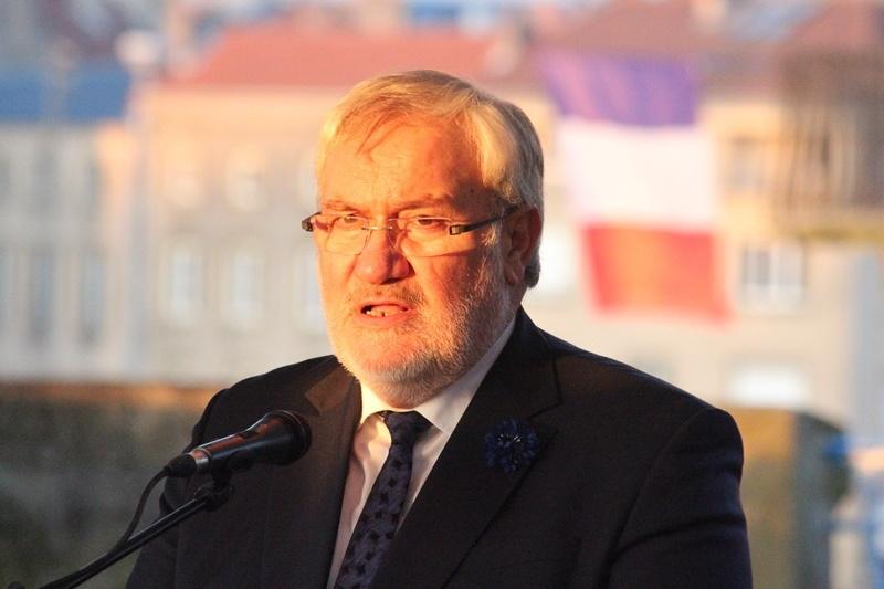 Jean-Marc Todeschini, nouveau Secrétaire d'Etat aux Anciens Combattants et à la Mémoire était à  Metz pour son premier déplacement officiel