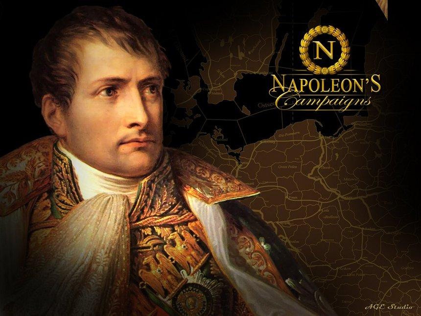 Revivez les campagnes de Napoléon