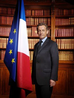 Le Président Sarkozy s'adresse à l'ensemble des militaires français