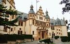 Rencontre des réservistes citoyens de Lorraine de l'Armée de Terre à Metz