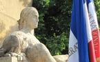 Le Cercle Esprits de Défense commémore l'Appel du 18 juin du Général de Gaulle