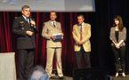 Le Cercle Esprits de Défense à la remise du Prix de la Commission Armées-Jeunesse