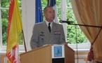 Dernier 14 juillet pour le Général Chinouilh, gouverneur militaire de Metz