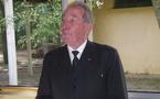 Le Colonel Francis Masset a fêté ses 90 ans