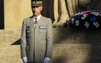 Le Général Chinouilh, gouverneur militaire de Metz, quitte ses fonctions