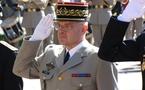Le Général Pascal Péran, nouveau patron de la RTNE et nouveau Gouverneur militaire de Metz