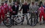 Tour de France des Régions militaires : la boucle est bouclée