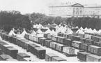 Exposition « Il y a 140 ans : le blocus de Metz » à découvrir à Metz jusqu'au 30 décembre 2010