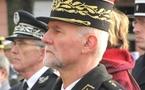 Le Général Déanaz, nouveau patron à la Région de Gendarmerie de Lorraine