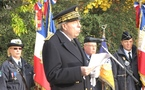 Dcs de Bernard Niquet, ancien Prfet de la Rgion Lorraine