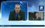 """i-defense.org dans l'émission """"13 avec vous"""" sur France 3 Lorraine"""