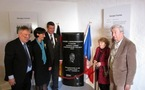 La mémoire combattante franco-allemande à l'honneur à Mayence