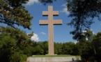 La Croix de Lorraine a besoin de vous ! Souscription nationale pour restaurer la Croix de Lorraine