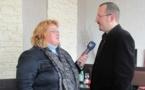 Centenaire de la Grande Guerre : interview pour le Saarländischer Rundfunk (Radio-télévision publique sarroise)