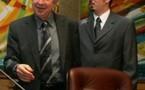 Jean-Pierre Masseret, membre du Cercle Esprits de Défense réélu à la Présidence de l'Union de l'Europe occidentale (UEO)