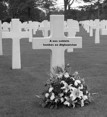 10 soldats français tués, 21 blessés, en Afghanistan