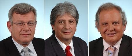 Christian Eckert, Hervé Feron et Jean-Yves Le Déhaut se mobilisent pour la réserve citoyenne
