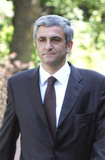Hervé Morin, Ministre de la Défense