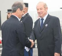 Message du Député Jean-Paul Anciaux, nouveau Colonel de la réserve citoyenne de la Gendarmerie nationale
