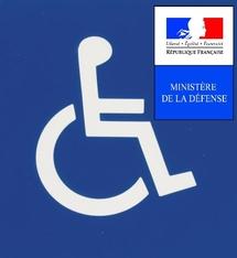 Le ministère de la Défense s'engage en faveur de ses personnels handicapés