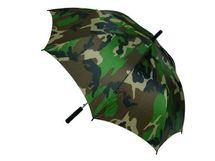 Le coup du parapluie… selon l'Armée de Terre !