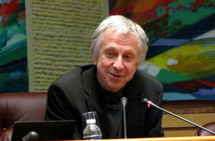 Jean-Pierre Masseret est venu échanger avec les auditeurs de la 182ème session régionale de l'IHEDN