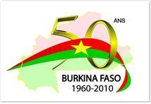 Le Président du groupe d'amitié France-Burkina Faso à l'Assemblée nationale s'adresse au ministre de la défense et des anciens combattants