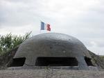 Le Fort de Vaux en Meuse