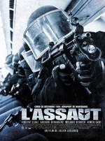 L'Assaut, un film sur l'exploit des soldats du GIGN du 26 décembre 1994