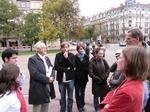 Retour sur le séjour lorrain du séminaire en formation doctorale franco-germano-gréco-turc