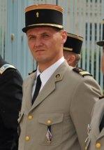 Le Lorrain Philippe Hansch est l'un des heureux diplômés des ORSEM 2012