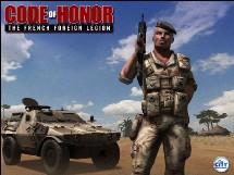 Code of Honor : 1er jeu video consacré à la Légion étrangère française