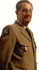 Le Chef d'état-major de l'Armée de Terre adresse ses voeux à l'Armée de Terre