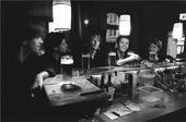 The Dots, un groupe allemand qui déménage