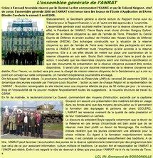Nouveau Bulletin de l'ANRAT