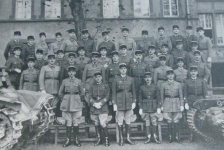 Charles de Gaulle à Montigny-les-Metz