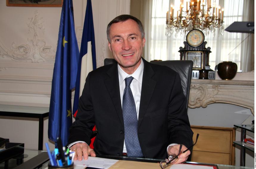 Jean-Marie Bockel